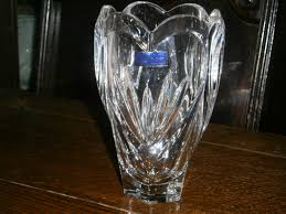 Waterford Vases On Sale Waterford Vase Sweet Memories Crystal