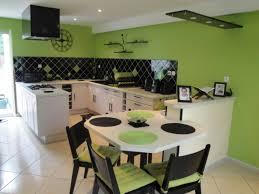 cuisine vert pomme photo decoration cuisine noir et vert pomme 9 jpg 712 534 moner