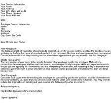 sample of cover letter for a job lukex co