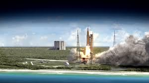 nasa awards universal stage adapter contract for space launch