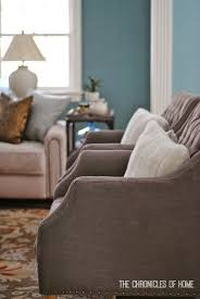 Oversized Armchairs Oversized Grey Tufted Armchairs The Chronicles Of Home