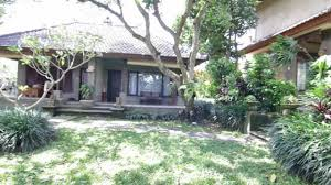 de munut cottages penestanan campuhan ubud bali youtube