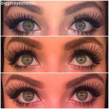 halloween eye lenses korean big eye circle lenses korean skin care u0026 makeup more in