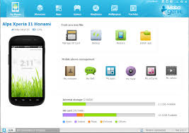 mobogenie android apps your android from your computer with mobogenie
