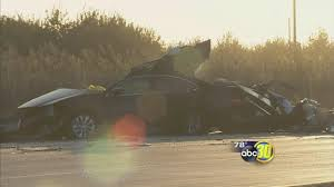 lexus san diego accident 2 people killed in crash on highway 99 in merced county abc30 com