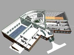 Ymca Floor Plan by Northwest Cobb Ymca Fdg