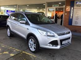 used ford kuga cars for sale in weybridge surrey motors co uk