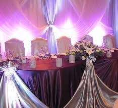 Table Wedding Decorations 559 Best Head Table Set Ups Images On Pinterest Wedding