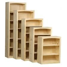 Shaker Bookcase Bookcases U2014 Sam U0027s Wood Furniture