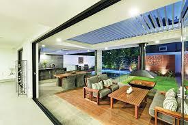 Outdoor Kitchen Designs Melbourne 5 Inspiring Outdoor Kitchen Designs We Love Completehome