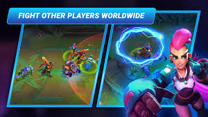 anticipated moba planet heroes is finally in soft launch