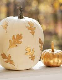 pumpkin black and white pumpkin easy and chic idea for halloween decorating use black lace to