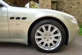 maserati quattroporte wheels maserati quattroporte 4 2 v8