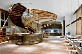 wooden spiral staircase style u2014 new decoration