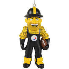pittsburgh steelers ornaments steelers christmas ornaments