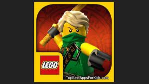 lego ninjago tournament free game app for kids ipad iphone