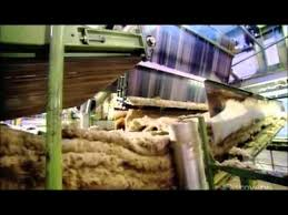 how is made how it s made wool insulation