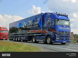 volvo lorry price german volvo fh show truck loni image u0026 photo bigstock