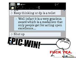 Epic Win Meme - epic win by extraordinary meme center