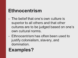 doing cultural anthropology theory u0026 ethics ppt video online
