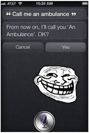 30 things to tell siri and heartbreakingly funny answers