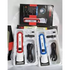 Jual Alat Cukur Rambut jual alat cukur rambut buat bayi dan dewasa portable recharger