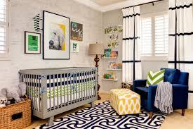 chambre bébé contemporaine chambres de bébé suivant les tendances actuelles bricobistro