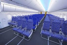 747 Dreamliner Interior Inside Scoot U0027s 787 Dreamliner Airline Ratings