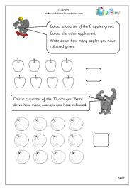 free worksheets quarter worksheets free math worksheets for