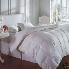 All Seasons Duvets New All Seasons 15 Tog 10 5 4 5 King Goose Feather U0026 Down