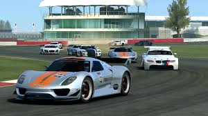 porsche 918 rsr wallpaper real racing 3 gameplay porsche 918 rsr concept cup silverstone