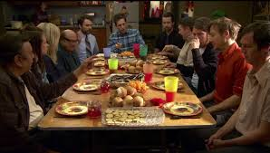 philadelphia thanksgiving dinner happy thanksgiving remember to squash your beefs iasip