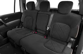 2017 nissan armada black interior new 2017 nissan armada price photos reviews safety ratings