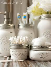 clever bathroom storage ideas mason jar bathroom storage accessories for mason jar storage mi ko
