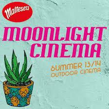 Outdoor Cinema Botanical Gardens Maltesers Moonlight Cinema 2013 2014 Royal Botanic Gardens
