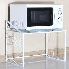 awesome kitchen rack for microwave 59 for home decor ideas with