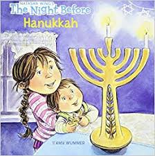 my hanukkah the before hanukkah 9780448481401