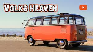 volkswagen bus california is a vw bus paradise split window vw bus