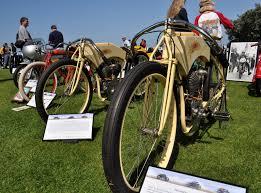 lp lexus white wood cajon vintage motorcycles at the lajolla motor car classic concours de