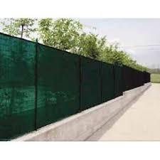 Patio Wind Screens by Tenax 2a120069 Green 5 6 U0027 X 150 U0027 Wind Screen Mesh Fence Cover