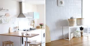 temporary kitchen backsplash easy temporary backsplash smart tiles door sixteen