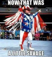 Randy Savage Meme - lol lol halloween pinterest