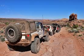 moab jeep safari 2016 moab fabtech jeep