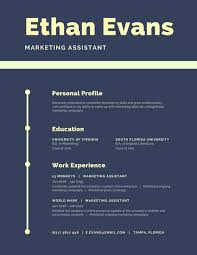 infographic resumes infographic resume templates canva