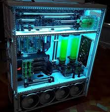 Top 10 Best Gaming Setups Ever Faqingames Gaming by 643 Best Pc Builds Gaming Images On Pinterest Custom Pc