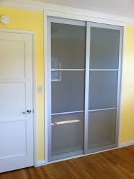 Sliding Doors For Closets Ikea Retrofitting A Pax Into A Closet Ikea Hackers Doors And Master