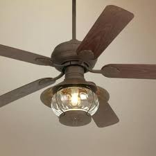 Industrial Style Ceiling Fan by Ceiling Fan Mission Style Hugger Ceiling Fan Zoom Industrial