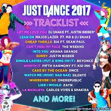 just dance 2017 xbox one ubisoft 887256023027 walmart com