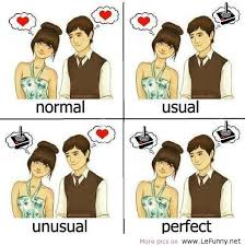 Cute Couple Meme - gamers couple
