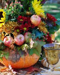 pumpkin vase centerpiece fall pinterest pumpkin vase vase